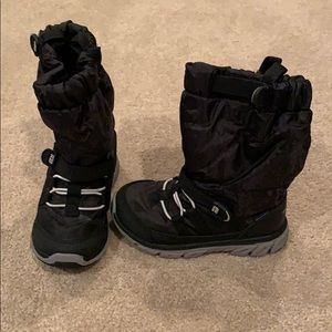 Stride rite winter boots